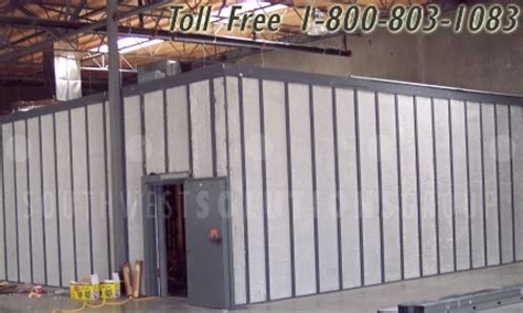 Missouri Digital Records Modular Fireproof Vaults Protect Digital Records Servers St Louis Springfield