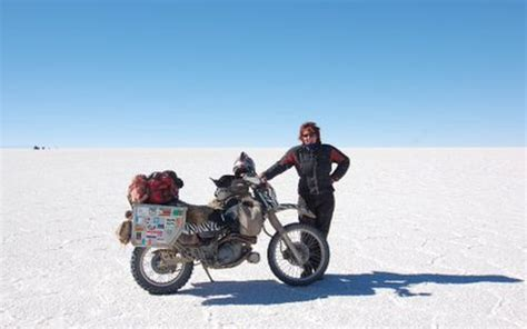 Motorradtreffen Russland by Tesch Travel Treffen