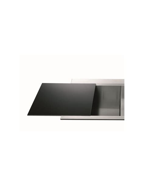 kitchen cover board clearwater glacier gla200 double bowl kitchen glass