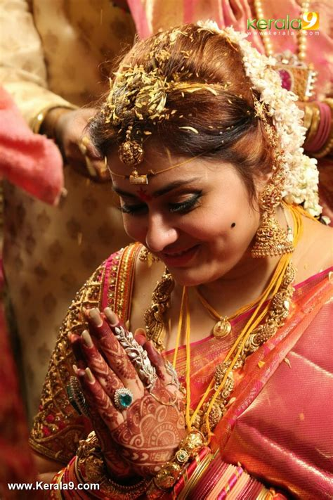 actresses marriage photos actress namitha marriage photos 00324 kerala9