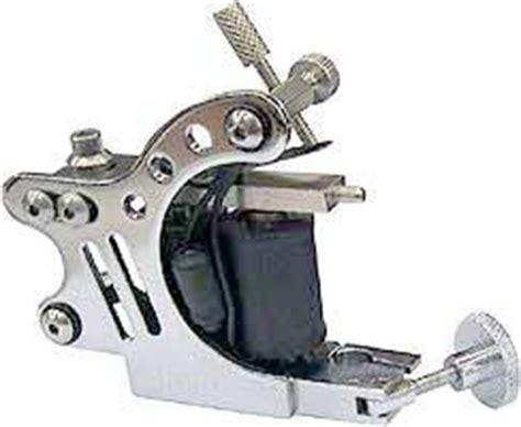 tattoo machine unimax jaws tattoo machine wiht front opening chuck