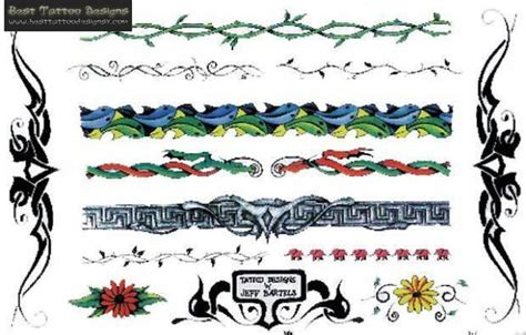 armband tattoos designs armband images designs