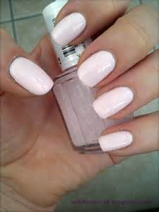 fiji nail color essie s fiji nail opaque baby pink for