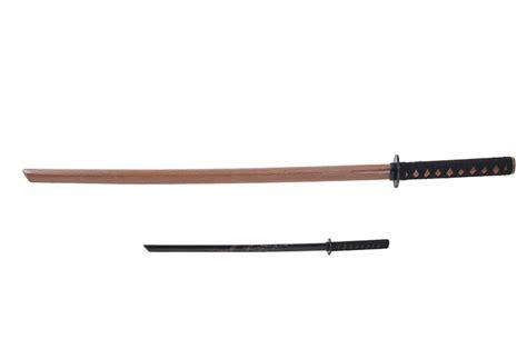 katana wooden wooden katana