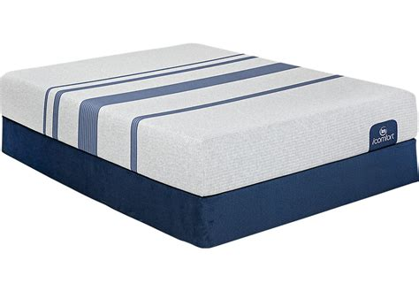 i comfort matress serta icomfort blue 100 queen mattress set queen mattress
