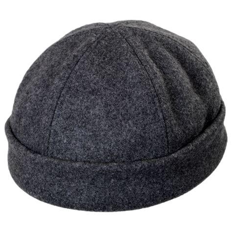 Wool Caps new york hat company six panel wool skull cap beanie beanies