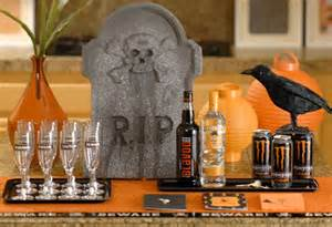 cheap halloween party ideas adults spooky chic dinner party halloween decorations ideas