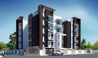 Appartment Elevation by Studio Apartment Elevations Ideas Design 512650 Decorating