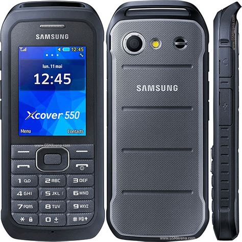 Handphone Samsung Galaxy Xcover samsung xcover 550 pictures official photos