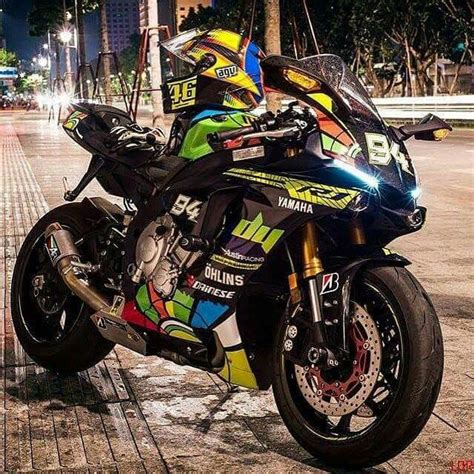 Sticker Bomb Motorrad by Sticker Bomb R1 Motorcycle Pinterest Stickers And
