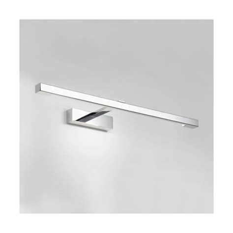 kashima ip44 above mirror bathroom light 8w t5 chrome astro lighting kashima light kashima bathroom wall light