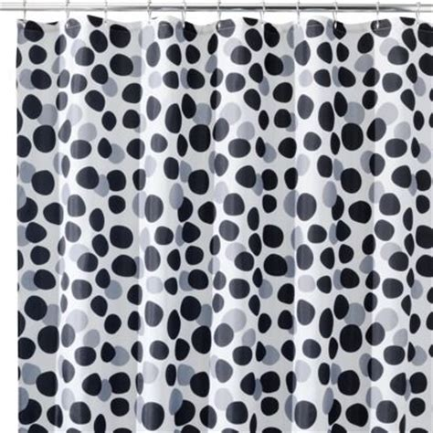 black white gray shower curtain 1000 images about black white gray shower curtains on