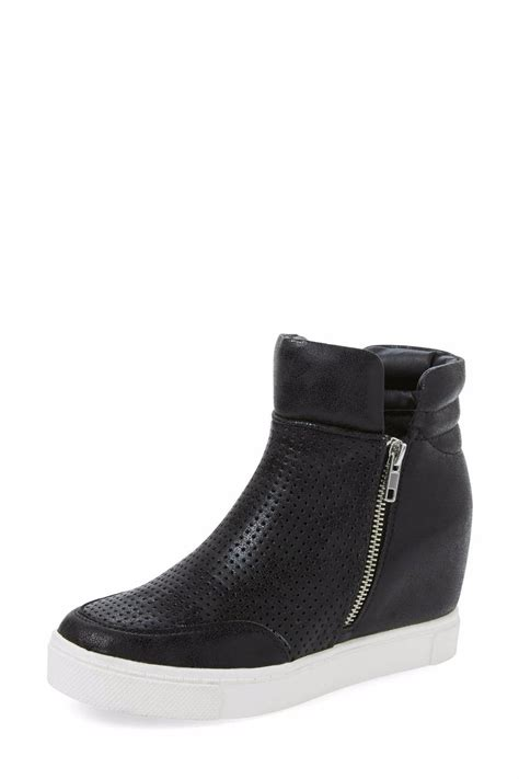 sneaker wedges steve madden steve madden linqsp wedge sneaker from new jersey by tula