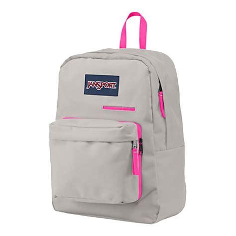 Office Depot Jansport Jansport Digibreak Backpack For 15 Laptops Gray Rabbit By