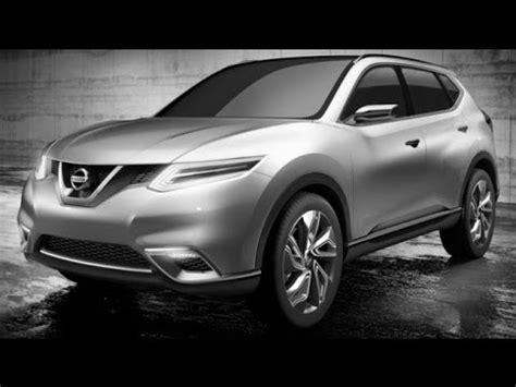 nissan rogue review youtube