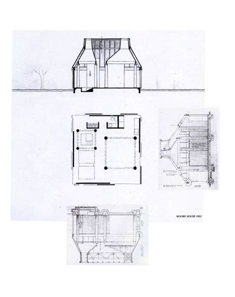charles moore house california on pinterest