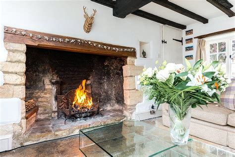 Fireplaces Oxfordshire by 4 Bedroom House For Sale In Nether Westcote Chipping