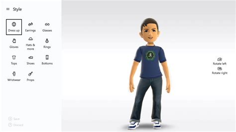 one new meet new xbox one experience s avatars and check out