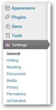 wordpress tutorial series wordpress tutorial series stepping in to first setup