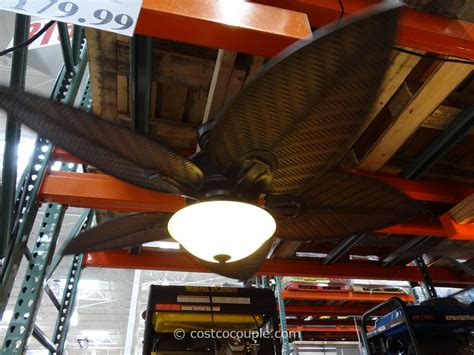 Costco Outdoor Ceiling Fans by Bahama Cabrillo Cove Ceiling Fan