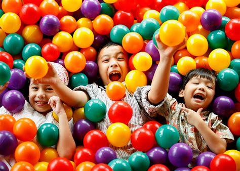 Funkids Varisha Size S Blue activities for children at centara hotels