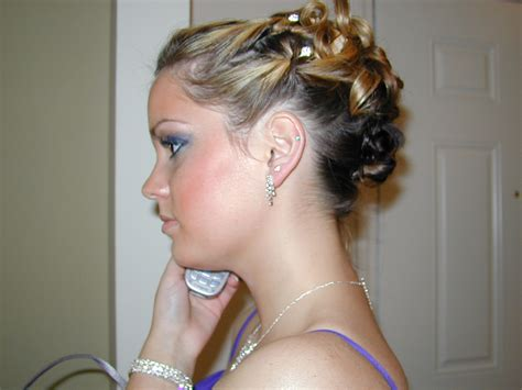 Prom hairstyles for short hair updos pictures haircuts