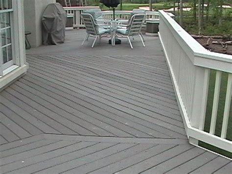 Trex Patio by Trex Deck Search Decks Patios Walkways