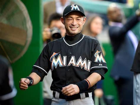 Ichiro Suzuki Ichiro Suzuki Ties Ruth On Career Hits List Breitbart