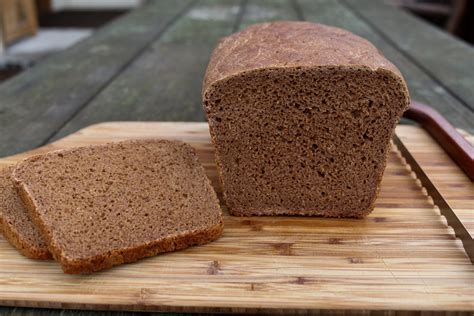 rye bead delectable musings no knead overnight rye bread st