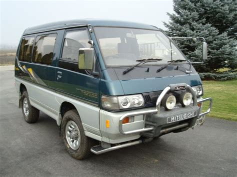 mitsubishi parts canada j cruisers jdm vehicles parts in canada 1994 mitsubishi