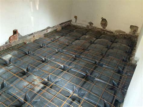 pavimento aerato vespaio aerato isolamento edifici con vespaio aerato