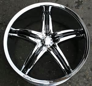 Lexus Gs Rims For Sale Rvm 770 22 Quot Chrome Rims Wheels Lexus Es330 Gs300 Sc30 For