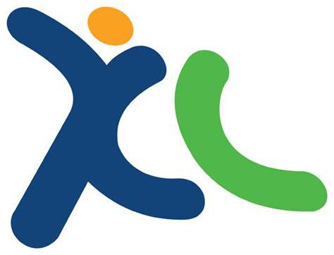 Membuat Logo Xl | cara membuat logo xl menggunakan coreldraw princessdase