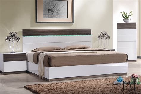 gala futons and furniture modern j m sanremo bedroom set queen contemporary manassas