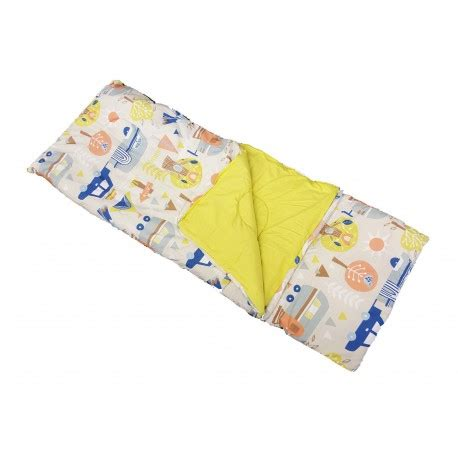 Sleeping Bag Pillow childs sleeping bag pillow let s c caravan stuff 4 u