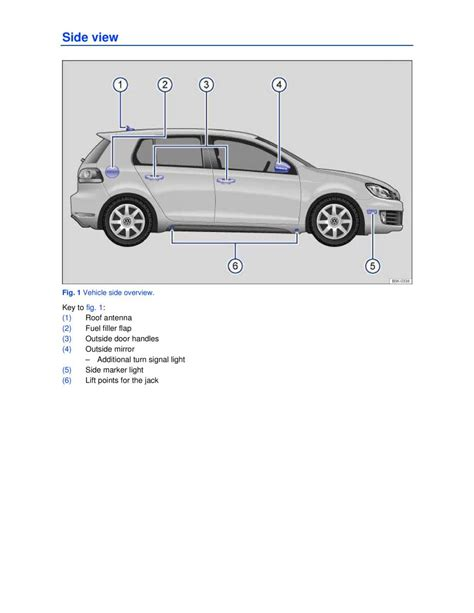 vw golf 4 user manual pdf wiring diagram