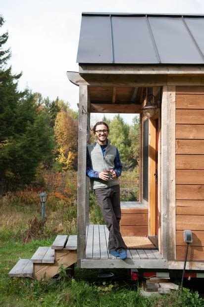 11 tiny homes that will make you want to live a simpler this guy s quest to build a tiny home will make you want