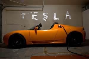 Rent A Tesla Chicago Modern Collectibles Revealed 2009 2012 Tesla Roadster