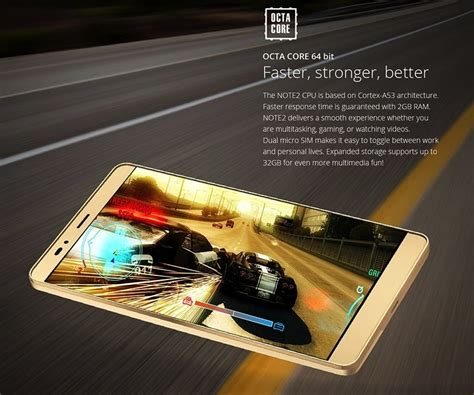 Lcd Touchscreen Infinix 2 X600 Ori buy infinix note 2 x600 6 inch ips lcd 1gb ram 16gb rom android 5 1 lollipop 13mp 2mp