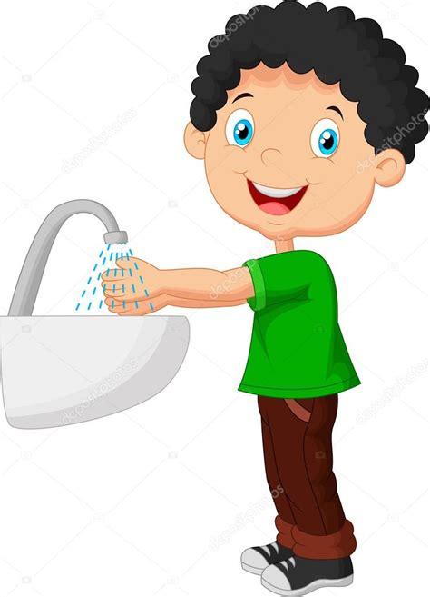 imagenes animadas lavandose las manos imagenes de ninos lavandose las manos ni 241 o de dibujos