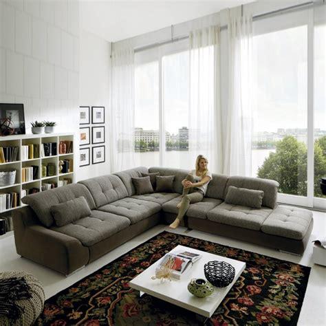 Corner Sofa Living Room Corner Sofas For Modern Living Room Interiors Founterior