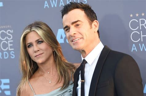 Trump Apartment The Real Reason Jennifer Aniston And Justin Theroux Split