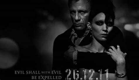 dragon tattoo movie sequel 411mania rooney mara says there will be no girl with