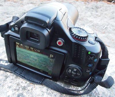 Canon Powershot Sx40 Hs Review Technobuffalo