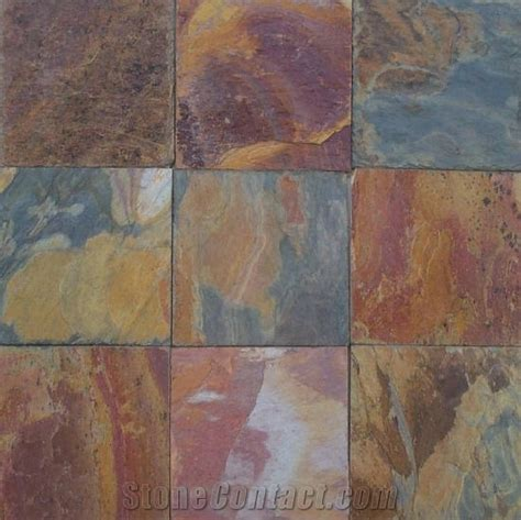 kashmir raja slate tile from india stonecontact com