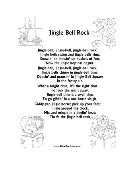 testo di jingle bells jingle bells rock docsity