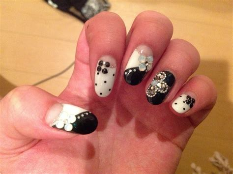 New Nail Design by New Nail Design By Darkangel6021 On Deviantart