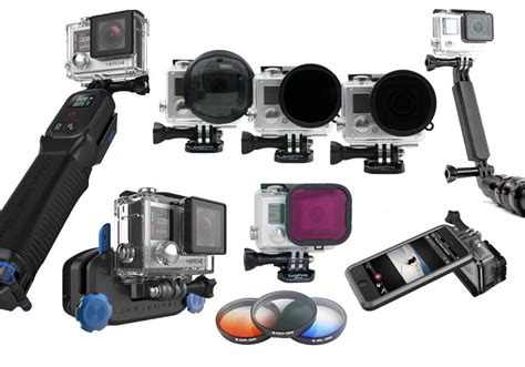 products and accessories shark tank products polar pro gopro filters poles mounts microphones