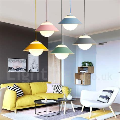 modern contemporary steel lighting living room bedroom