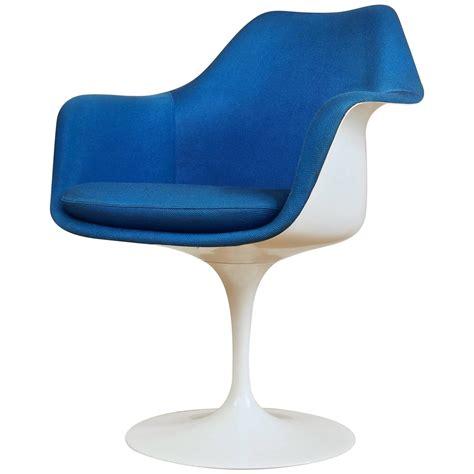 Knoll Tulip Chair by Vintage Tulip Chair Armchair By Eero Saarinen For Knoll